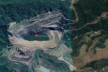 Chuva provoca prorrogação de estado de alerta para barragens em Minas