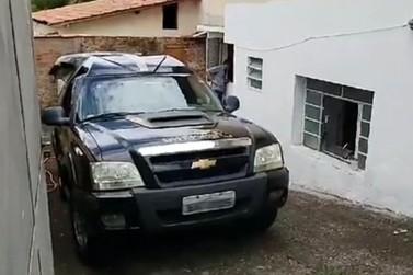 Dois corpos são encontrados em uma casa em São João da Boa Vista