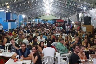 Festa de São Sebastião em Andradas entra na reta final