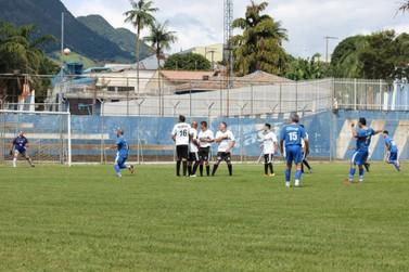 Festival de Futebol agita fim de semana em Andradas