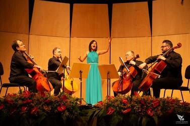 FMM apresenta Banda Sinfônica e Coro Sinfônico do Festival