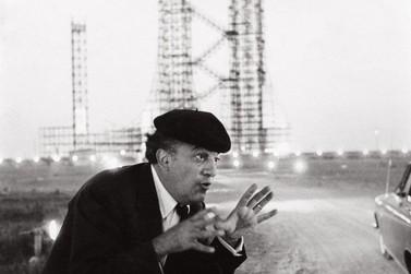 """Mostra """"A Estrada de Fellini"""" traz 9 filmes do cineasta italiano ao IMS Poços"""