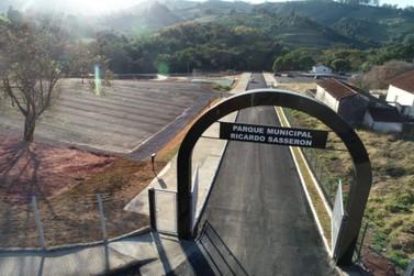 Prefeitura abre edital para concessão de lanchonete no Parque Municipal