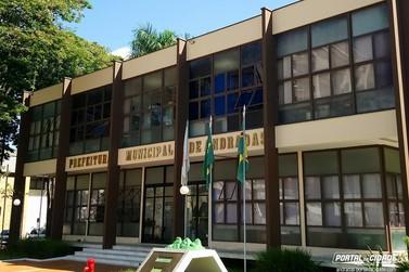Prefeitura de Andradas disponibiliza acesso digital a processos administrativos