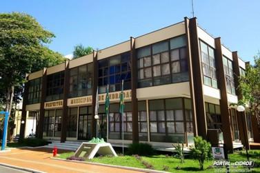"""Prefeitura de Andradas recebe currículos para """"Banco de Estágio"""""""