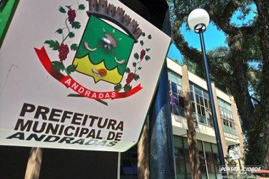 Prefeitura faz chamamento para Consulta Pública em Andradas