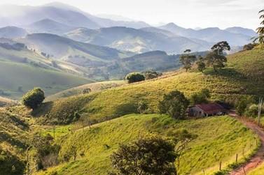 Serra da Mantiqueira é destino de férias para relaxar ou se aventurar