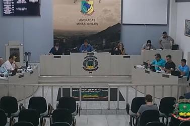 Vereadores aprovam repasse de mais de R$ 5 milhões à Santa Casa de Andradas