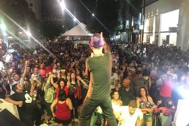 Carnaval em Poços de Caldas começa nessa sexta e tem programação variada