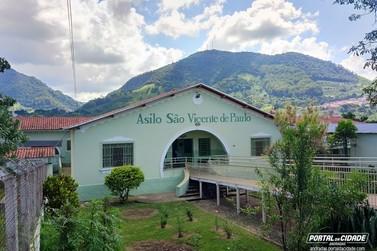 Asilo São Vicente de Paulo em Andradas suspende visitas aos idosos