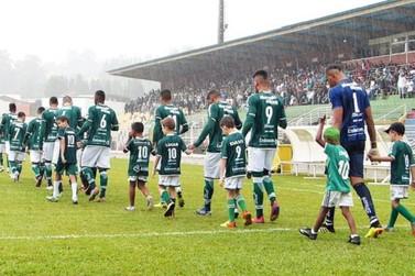 Caldense conhece adversários da 1ª fase da Série D do Brasileiro