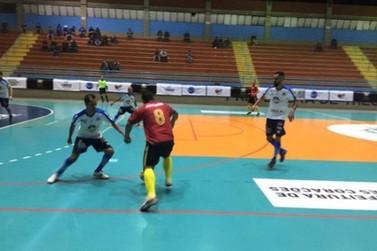 Edição 2020 da Taça EPTV de Futsal é cancelada devido ao coronavírus