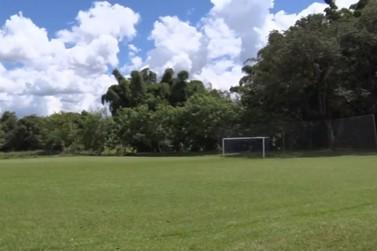 Festival de Futebol Lar da Criança Andradense acontece nesse fim de semana