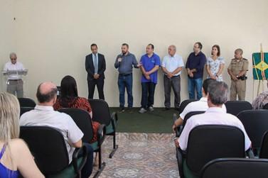 Ponto de Atendimento Virtual da Receita Federal em Andradas é inaugurado