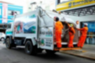 Prefeitura anuncia mudança em horário de coleta de lixo em Andradas