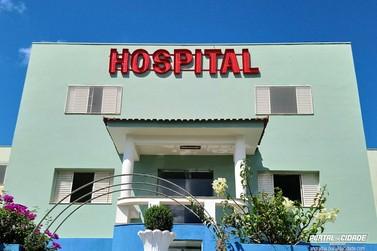 Santa Casa de Andradas suspende visitas a pacientes
