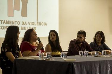 Seminário sobre Enfrentamento da Violência Contra a Mulher tem inscrição aberta