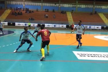 Têm início as inscrições para a Taça EPTV de Futsal 2020
