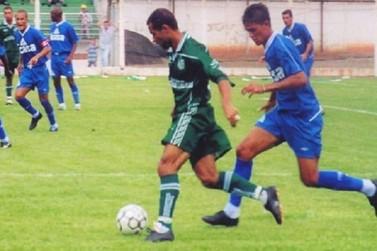 Clássico entre Caldense e Rio Branco completa 33 anos