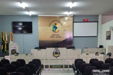 Câmara de Andradas aborda medidas emergenciais devido ao coronavírus