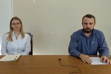 CORONAVÍRUS: Número de casos monitorados tem queda em Andradas
