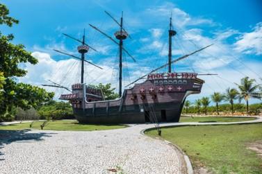 Há 520 anos, potencial turístico do Brasil era descoberto