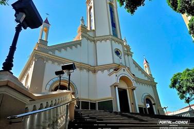 Paróquias de Andradas divulgam programação para Semana Santa 2020
