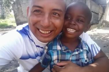 Pastor de Andradas consegue lugar em voo para voltar da África do Sul