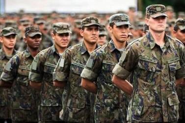 Alistamento militar tem prazo prorrogado por conta da pandemia de coronavírus