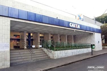Caixa abre agência de Andradas no sábado para pagamento do Auxílio Emergencial