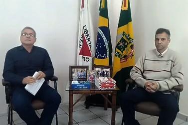 CORONAVÍRUS: Andradas tem novas notificações por conta da doença