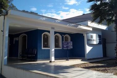 Fiscalização do Crea-MG em Andradas prossegue durante período de isolamento