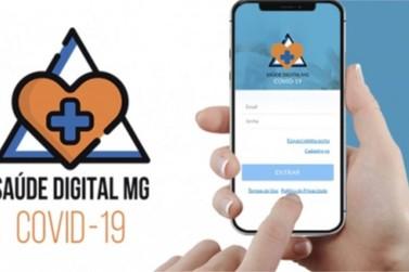 Governo envia alerta via SMS sobre atendimento médico virtual para covid-19