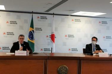 Pico da pandemia de covid-19 em Minas é adiado para julho