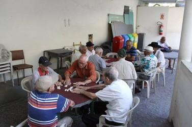Abrigos de idosos podem se cadastrar para receber auxílio emergencial