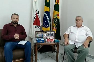 CORONAVÍRUS: Andradas tem 8 novas notificações em apenas um dia