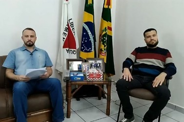 CORONAVÍRUS: Andradas tem mais 9 notificações em apenas um dia