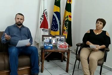CORONAVÍRUS: Andradas tem novas notificações e 16º caso confirmado