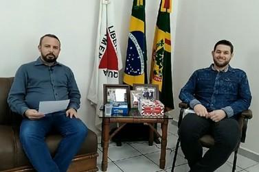 CORONAVÍRUS: Andradas tem novo dia de aumento de notificações