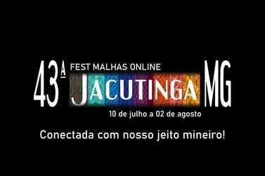 FestMalhas terá versão 100% online por conta da pandemia