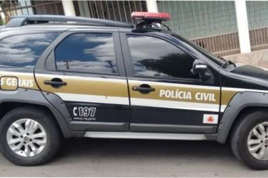 Polícia Civil prende suspeito de aplicar série de golpes imobiliários