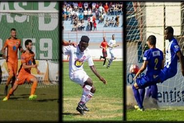 Segunda Divisão do Campeonato Mineiro deve ter início em setembro