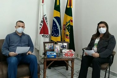 CORONAVÍRUS: Andradas tem caso confirmado e aumento de recuperados
