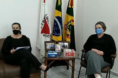 CORONAVÍRUS: Andradas tem mais oito notificações em um dia