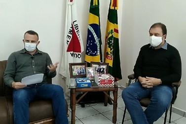 CORONAVÍRUS: Andradas tem seis novos notificados em um dia