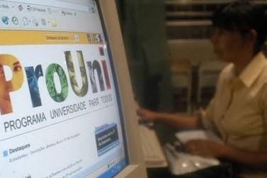 Inscrições para o Prouni têm início com quase 170 mil bolsas
