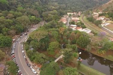 Cidades próximas a Andradas autorizam práticas turísticas