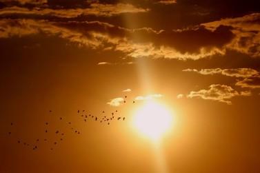 Estação chuvosa promete ser mais seca este ano na região