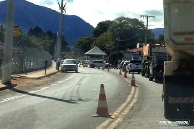 Flexibilização das barreiras em Andradas começa na próxima semana