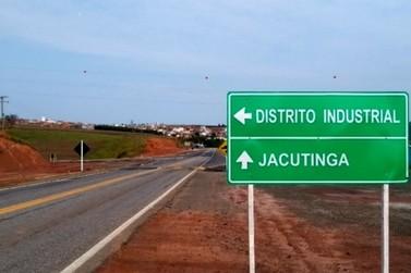 Governo de Minas inicia obras em Poços de Caldas e Jacutinga